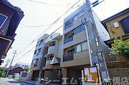 パンルネックス・クリスタル博多I[2階]の外観