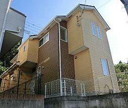 [一戸建] 神奈川県横浜市旭区善部町 の賃貸【/】の外観