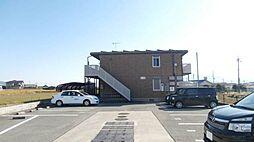 プリンシパルヒカリ[2階]の外観
