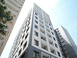 東京都台東区駒形1丁目の賃貸マンションの外観
