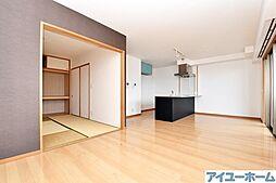 アクロス黒崎ロイヤルヒルズ(分譲賃貸)[12階]の外観