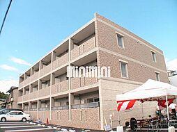 デスパシオ[2階]の外観