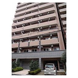 プレール・ドゥーク東京EASTII[402号室]の外観