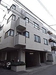 リズ京王多摩川[0203号室]の外観