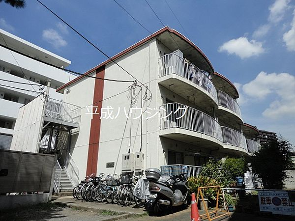 市谷アサヒハイツ 1階の賃貸【東京都 / 新宿区】