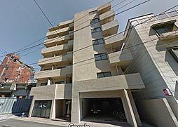 菱和パレス横浜壱番館[8階]の外観