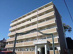 滋賀県草津市岡本町の賃貸マンションの外観