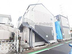 JR横浜線 淵野辺駅 徒歩10分の賃貸アパート