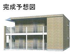 埼玉高速鉄道 新井宿駅 徒歩9分の賃貸アパート