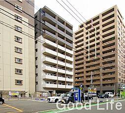 プレスタイル 博多駅南[6階]の外観