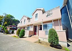 JR京浜東北・根岸線 本郷台駅 徒歩22分の賃貸アパート