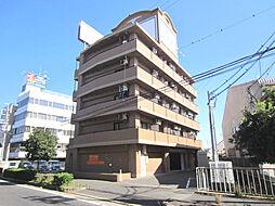 サンパレス泉佐野[4階]の外観