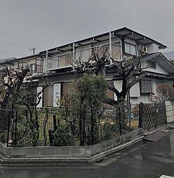 [一戸建] 東京都三鷹市新川4丁目 の賃貸【/】の外観