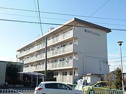 芳川マンション[B-40号室]の外観