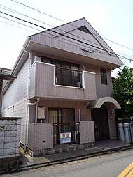 井ノ口ビル[1階]の外観