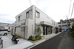 阪急箕面線 桜井駅 徒歩12分の賃貸マンション