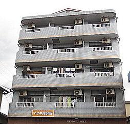 愛知県名古屋市南区要町2丁目の賃貸マンションの外観