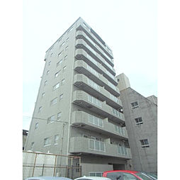 リエス沼津新宿町[5階]の外観