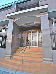 ウエストコ−ト[2階]の外観