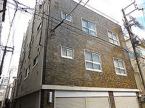 兵庫県神戸市中央区二宮町4丁目の賃貸マンション
