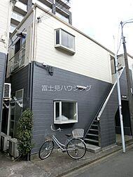 MENE11[1階]の外観