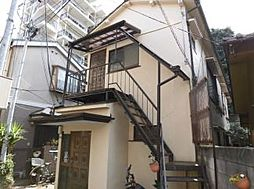 椎名町駅 2.7万円