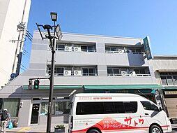 フラット・リット・シライ[3階]の外観