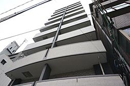 大阪府大阪市城東区蒲生3丁目の賃貸マンションの外観