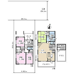 今羽駅 2,680万円