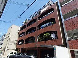 大阪府大阪市都島区都島本通4丁目の賃貸アパートの外観