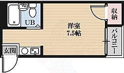 緑橋駅 2.5万円