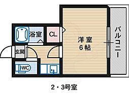 杉本町駅 3.0万円