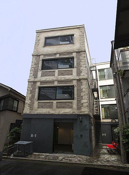HDC王子神谷 2階の賃貸【東京都 / 北区】