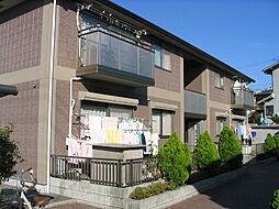 ラフィーネ田寺東[A101号室]の外観