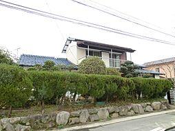 [一戸建] 福岡県久留米市津福今町 の賃貸【/】の外観