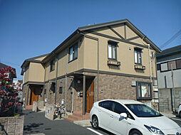 [タウンハウス] 大阪府堺市北区百舌鳥西之町2丁 の賃貸【/】の外観