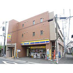 鎌倉服部ビル[302号室]の外観