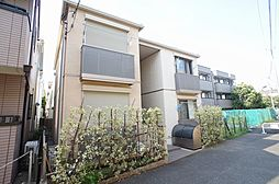 TAKAOカンタービレ成城[1階]の外観