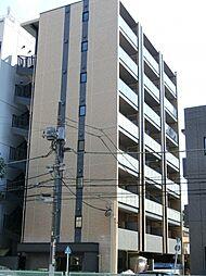 レジデンツア西神奈川[702号室号室]の外観
