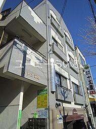 メゾン平塚[3階]の外観