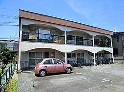 松ヶ丘ハイツ[2階]の外観