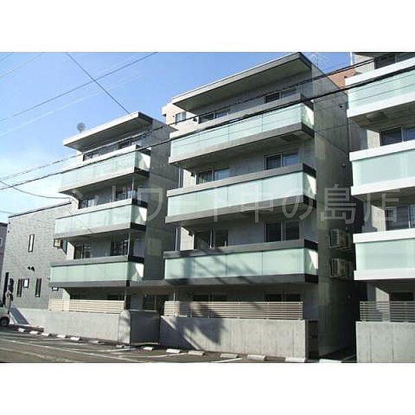 アウリィ平岸 2階の賃貸【北海道 / 札幌市豊平区】