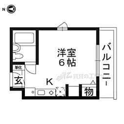 京都駅 4.7万円