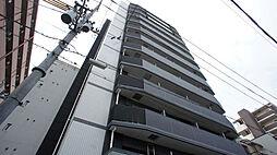 兵庫県神戸市中央区割塚通り2丁目の賃貸マンションの外観