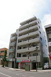 クリオ衣笠弐番館[6階]の外観