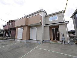 一戸建て(八街駅からバス利用、108.47m²、1,590万円)