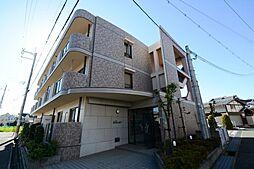 ラフィーネ南伊丹[3階]の外観