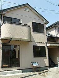 [テラスハウス] 神奈川県横浜市戸塚区上品濃 の賃貸【/】の外観