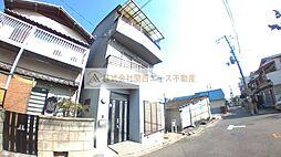 [一戸建] 大阪府堺市中区大野芝町 の賃貸【/】の外観