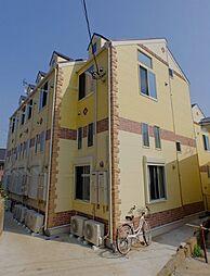 ピッコロカーサ ユナイト[1階]の外観